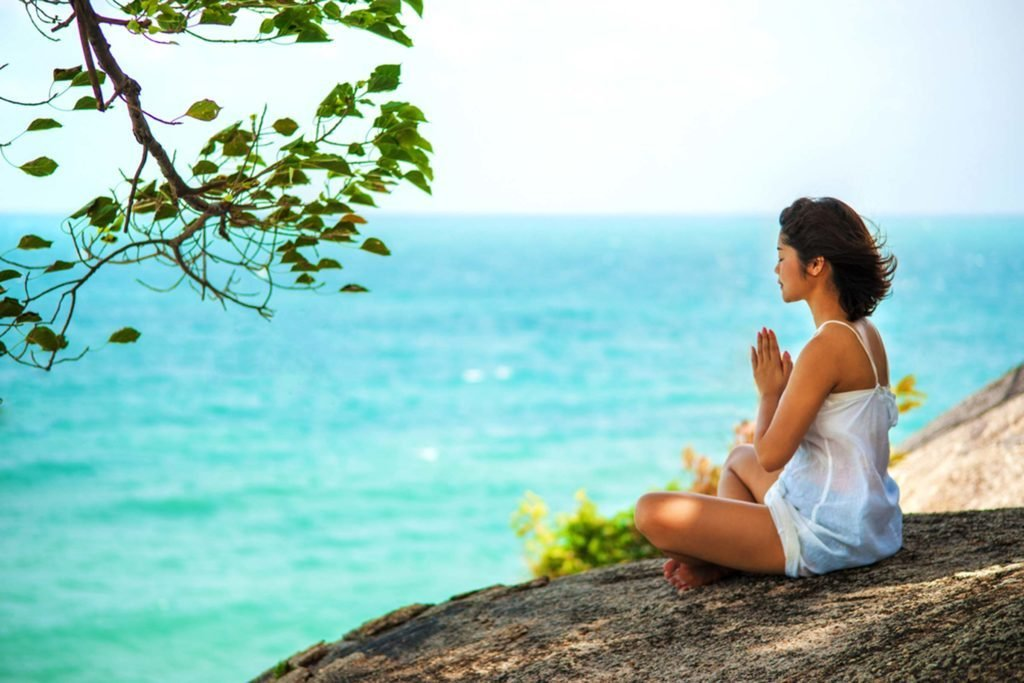 Mehendra_art/ShutterstockThe researchers discovered three key benefits,  says Xu: Meditation helped anxious individuals stay focused; it allowed  them to ...