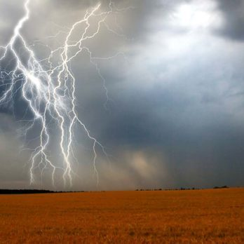Don't Get Caught in a Thunderstorm: 9 Ways to Stay Safe and Dry