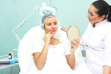 Scary Things a Med Spa Won't Tell You | Reader's Digest