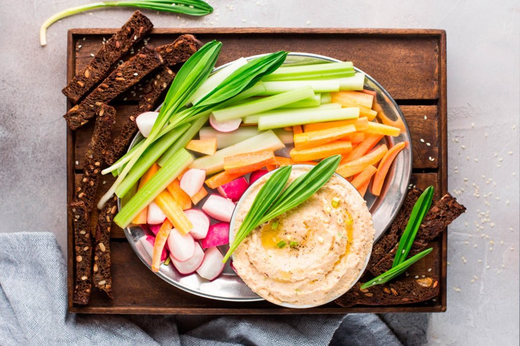 Nutritionists'-Advice-on-How-to-Curb-Hunger-When-You're-Dieting