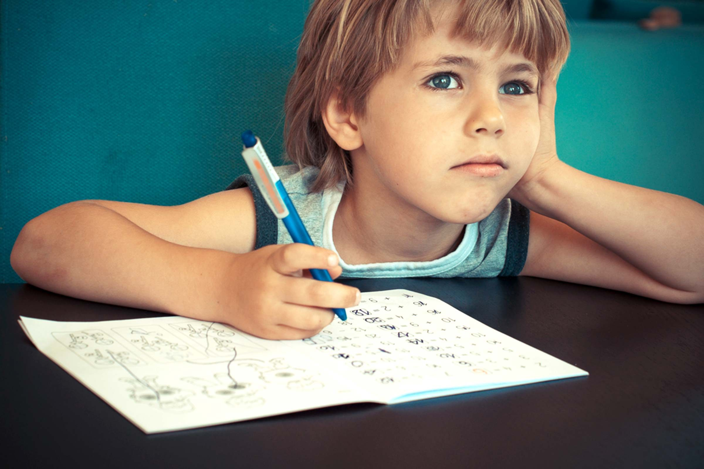 Adhd In Kids What Many Parents And >> Adhd And Preschool Information For Parents Reader S Digest