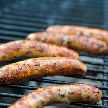 The Scary Health Risk That Could Keep You from Eating Sausage Again