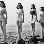 17 Vintage Photos of What Swimsuits Used to Look Like