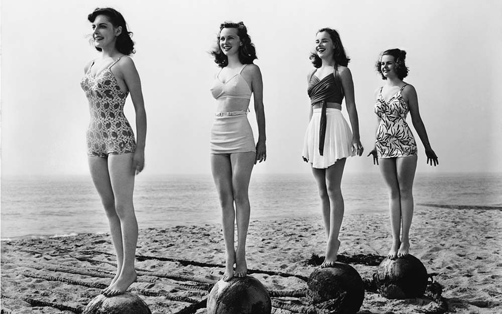 f6662f8ce9d86 Vintage Swimsuits We Wish Could Come Back in Style