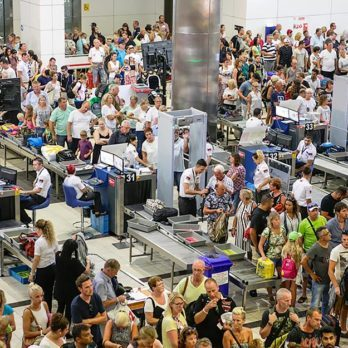 7 Pre-Screens That Will Speed You Through Airport Security