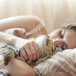 8 Reasons You Should Never Let Your Cat Sleep in Your Bed