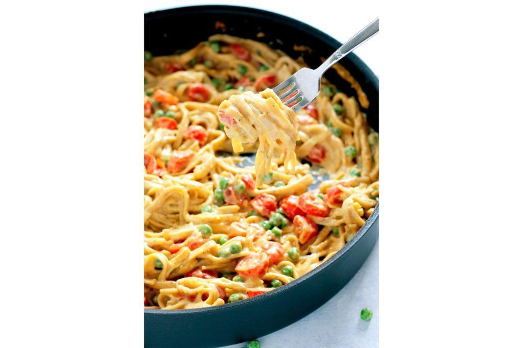 07-one-pot-fettucini-delicious-romantic-dinner-ideas