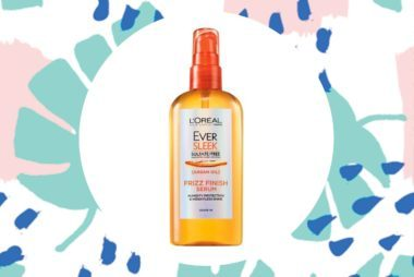 Frizzy Hair Products How To Fight Summer Frizz Reader S