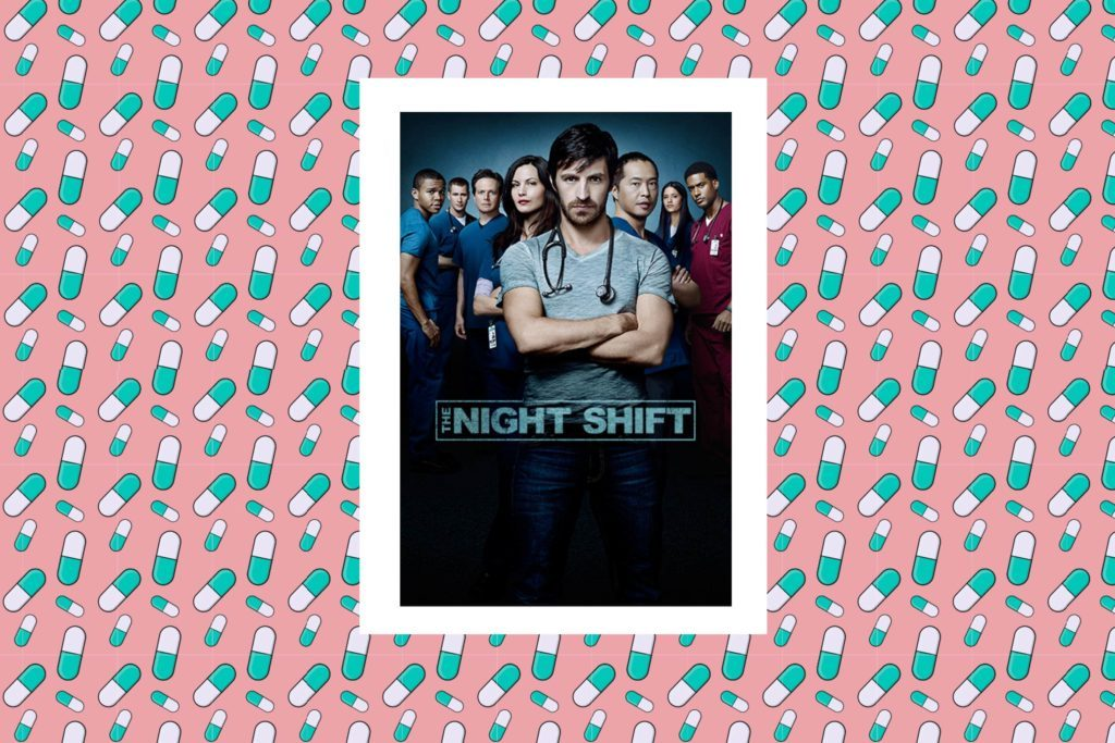 Most Addictive Hospital Shows on Netflix | Reader's Digest