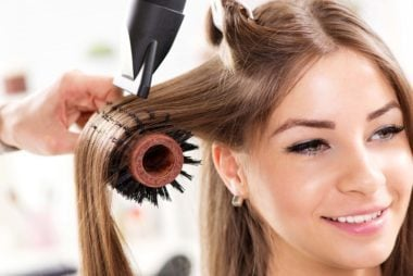 Blow Dry Mistakes That Are Sabotaging Your Style Reader S Digest