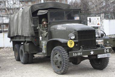 militarytruck