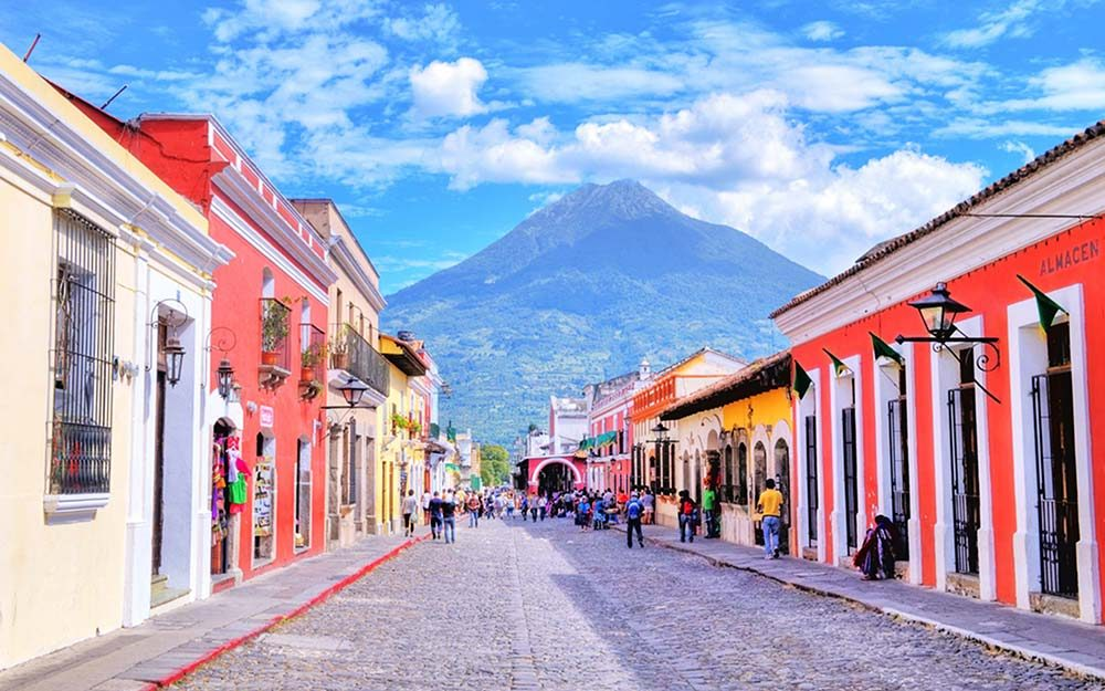 Travel cheap vacation large at these destinations for Best places to vacation for cheap