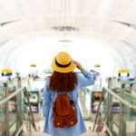 10 Things to do During Your Next Airport Layover