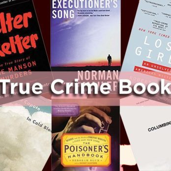 10 True Crime Books That Will Keep You Up at Night