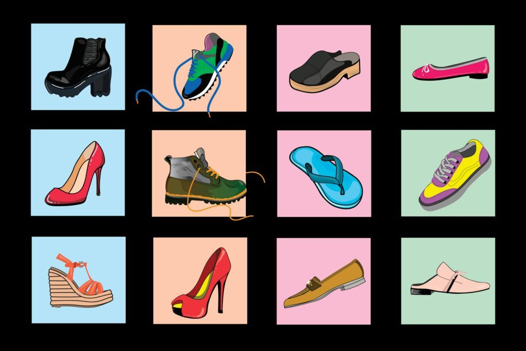 What Your Shoes Say About Your Personality | Reader's Digest