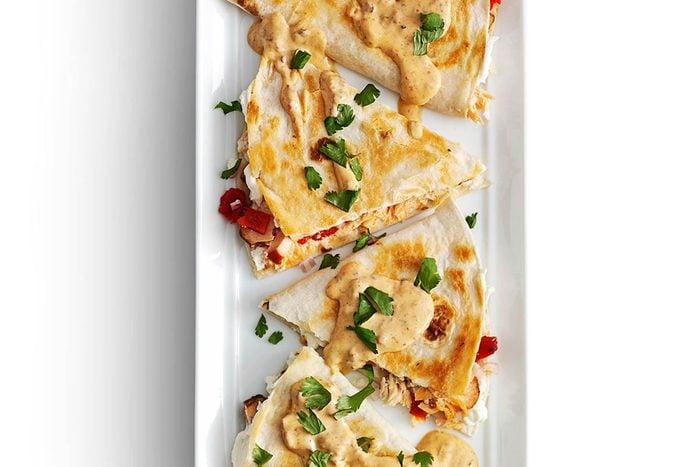 30-easy-mexican-recipes-SmokedSalmonCreamyChipotleSauce