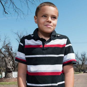 This 11-Year-Old Boy Saved His Friend From Being Kidnapped