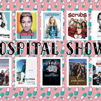 10 Most Addictive Hospital Shows on Netflix