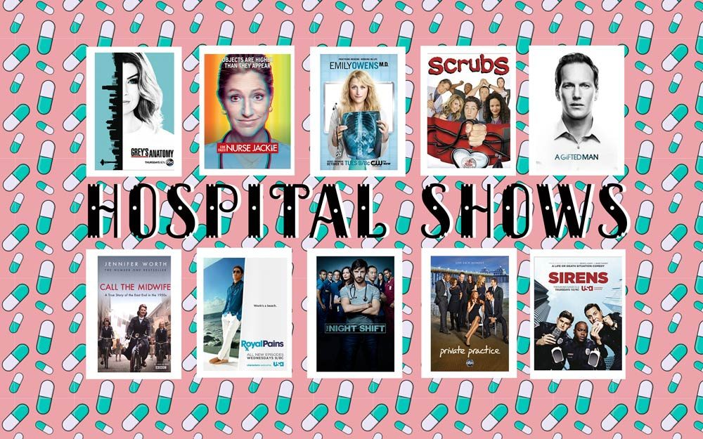 Most Addictive Hospital Shows on Netflix | Reader\'s Digest