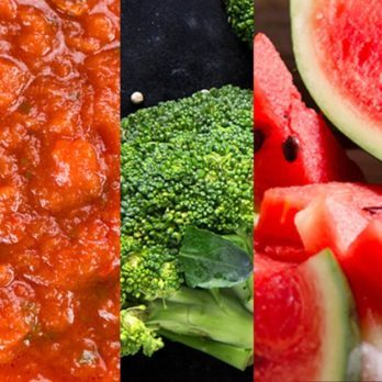12 Top Superfoods Every Healthy Man Needs in His Diet