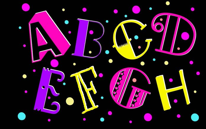 Talk-About-Irony--The-English-Alphabet-Was-Not-Made-in-Alphabetic-Order