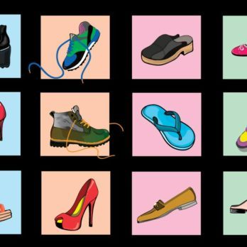 What Your Favorite Shoes Say About Your Personality