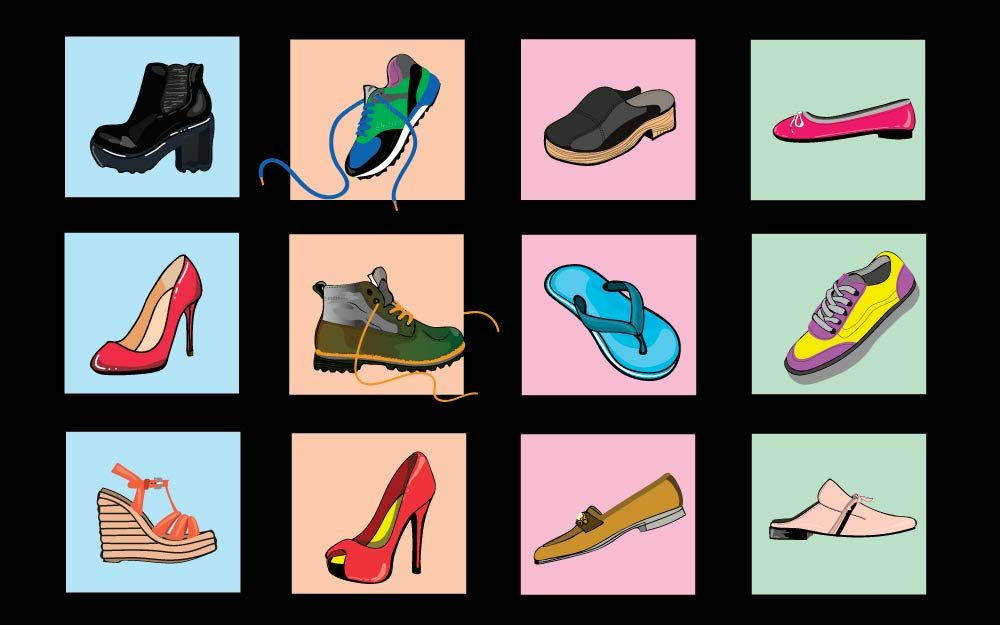 29f614c7e75a What Your Shoes Say About Your Personality