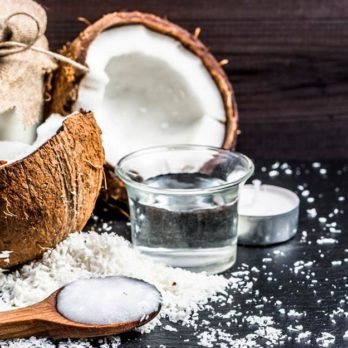 This Just In: Coconut Vinegar Is the New Apple Cider Vinegar