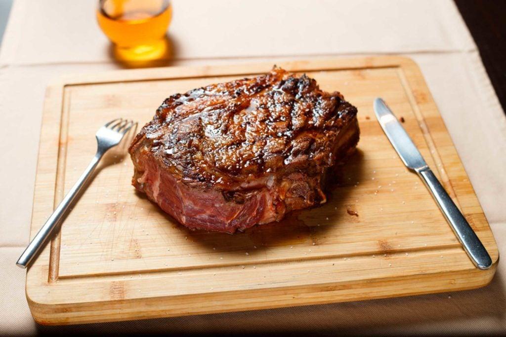 Bloody Steak What Is That Red Liquid Readers Digest