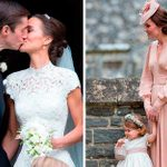 12 Can't-Miss Photos from Pippa Middleton's Gorgeous Wedding Ceremony