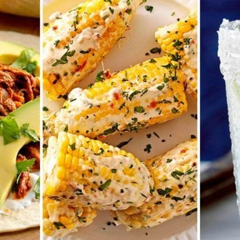 31 Easy Mexican Appetizers (and Snacks!) Anyone Can Make