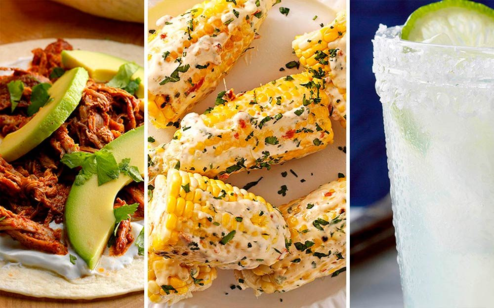 Mexican Appetizers 15 Easy Recipes Anyone Can Make Readers Digest
