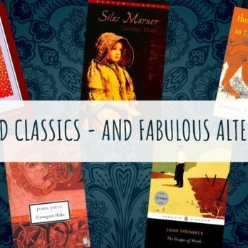 9 Overrated Classics—and the Way Better Alternatives That Will Keep You Turning Pages