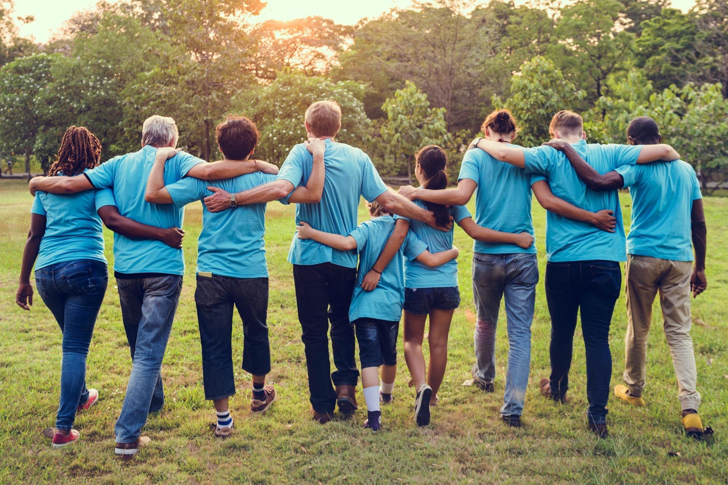 Volunteer Opportunities: Creative Ways to Volunteer and Make a ...