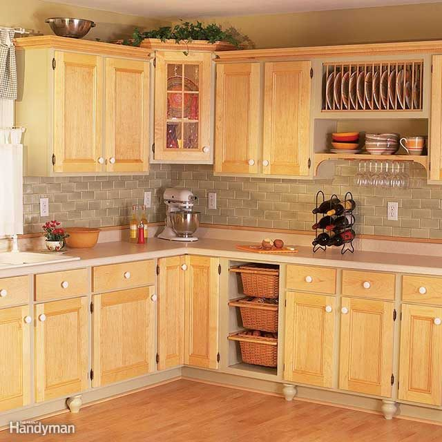 Revamp Kitchen Cupboards Ideas: Home Upgrade: 12 Easy Upgrades That Will Add Value To Your