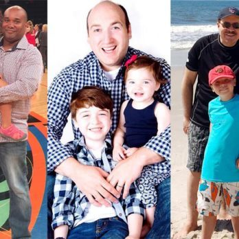 20 Dads Share the Sweetest, Most Heartwarming Father's Day Gifts They've Ever Received