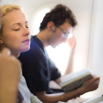 12 Ways to Make Flying Economy Feel Like First Class