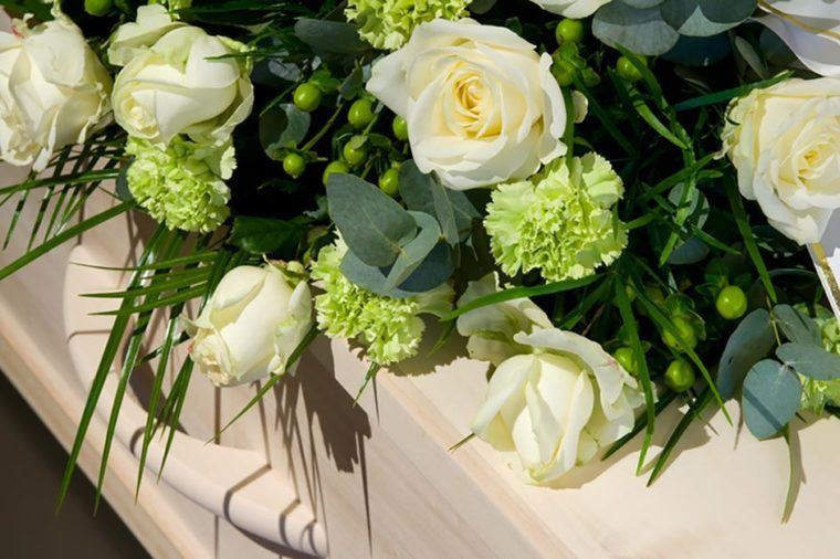 22 Things a Funeral Director Won't Tell You | Reader's Digest