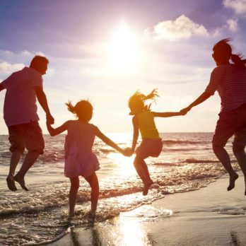 20 Amazing Family Beaches You Need to Visit This Summer