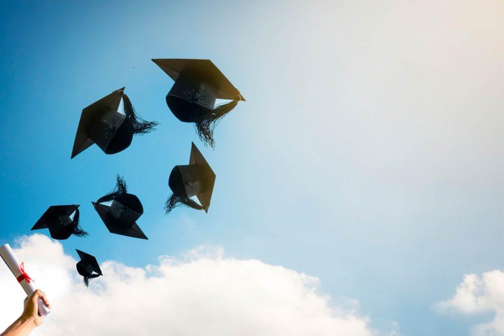 money tips recent grads