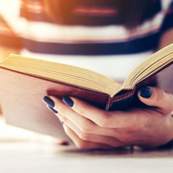 Bookworms May Actually Be Kinder Than The Rest of Us, Says Science