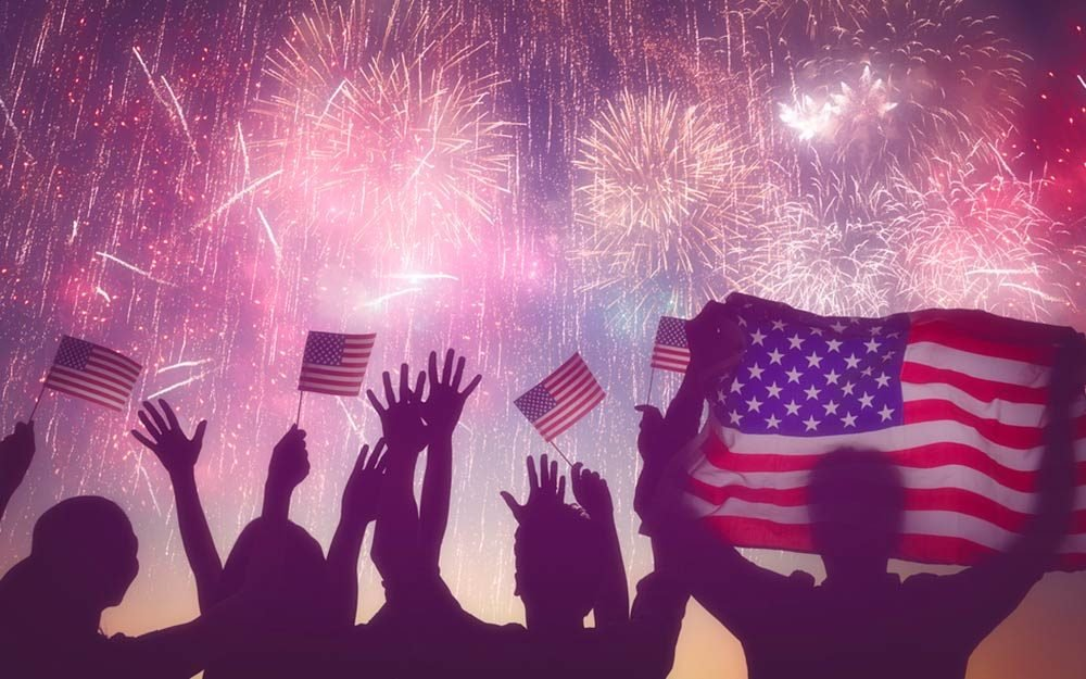 15 Fourth of July Images That Will Get You Ready for the Long Weekend