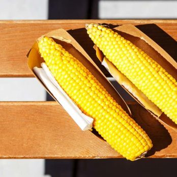 The Simple Trick for Cooking Amazing Corn on the Cob