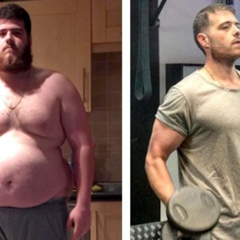 13 of the Most Jaw-Dropping Weight Transformations on Instagram