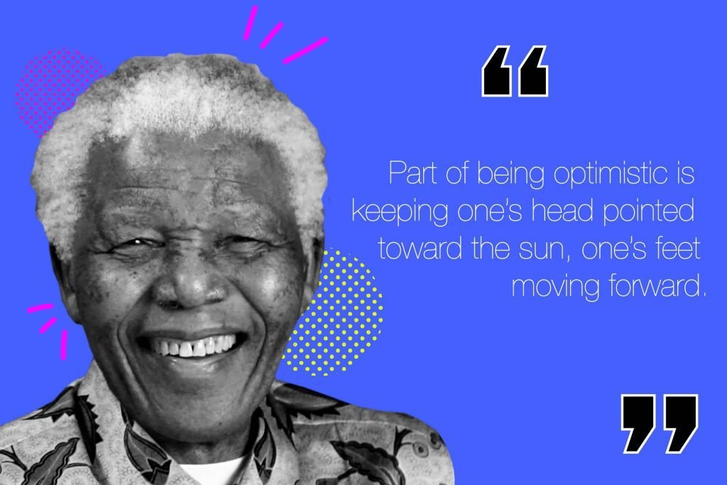 Nelson Mandela Quotes That Inspire