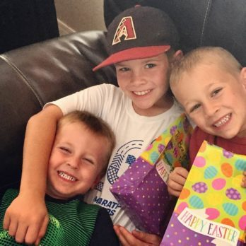 This Grandma Found the Secret to Staying Close to Her Grandkids—Who Live 800 Miles Away
