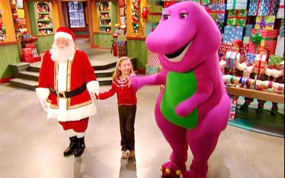 Barney and Friends: The World Has Finally Uncovered the True ...