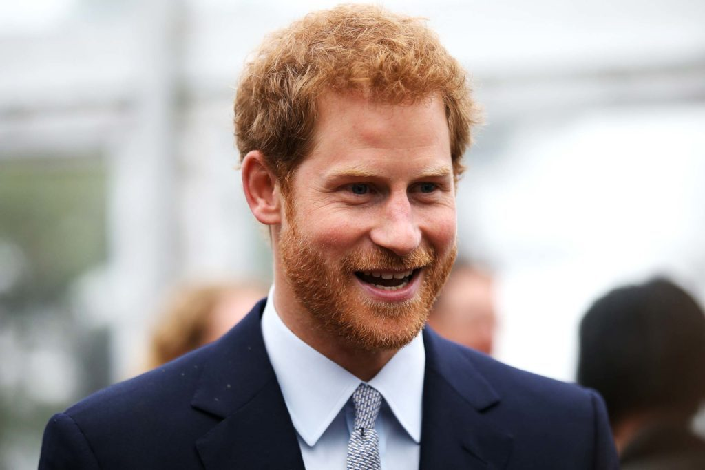 this is prince harry s real name hint it s not actually harry