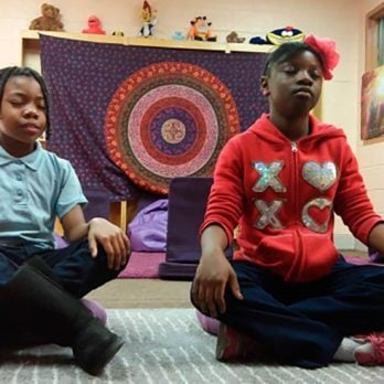 This School Replaced Detention with Meditation—and the Results Are Truly Mind-Blowing