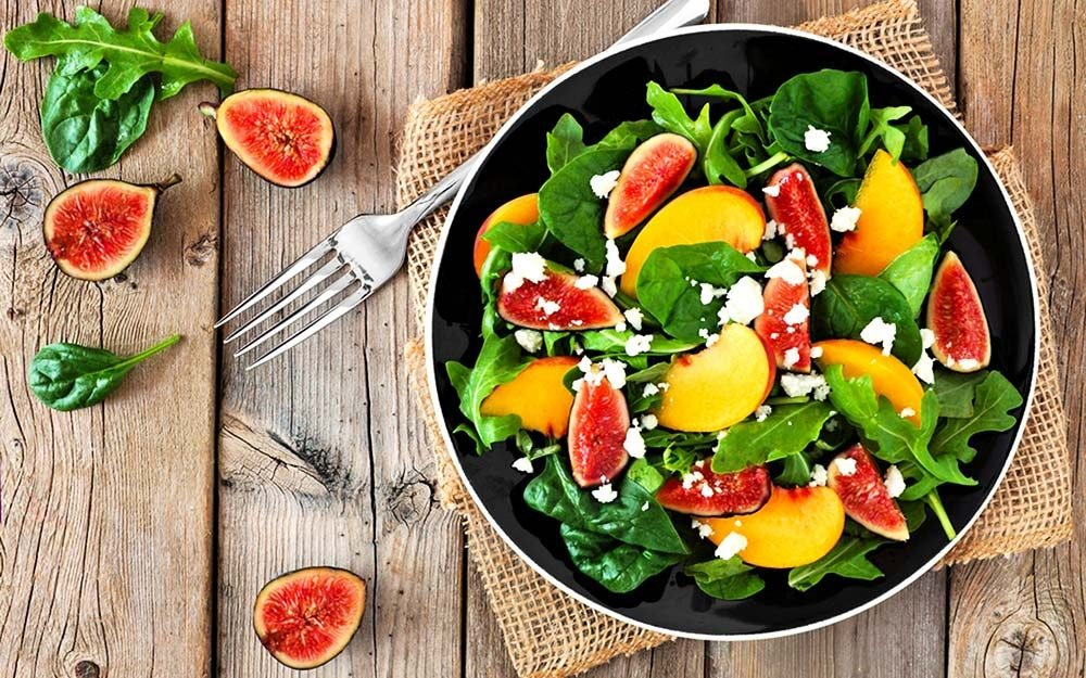 How to Eat Healthy, Lose Weight and Feel Awesome Every Day